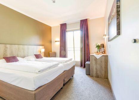 Hotelzimmer im Aldiana Club Ampflwang günstig bei weg.de