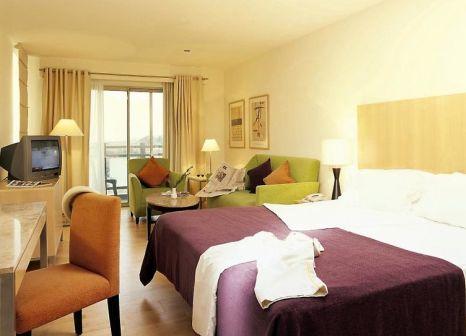 Hotelzimmer mit Mountainbike im The Xanthe Resort & Spa