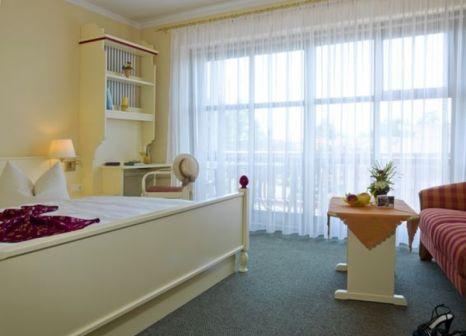 Hotelzimmer mit Fitness im Hotel Sternsteinhof