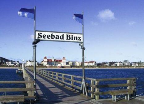 Seehotel Binz Therme in Insel Rügen - Bild von BigXtra Touristik