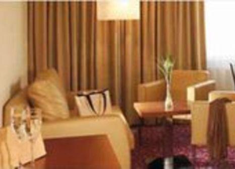 Hotelzimmer mit Spielplatz im Austria Trend Hotel Europa Graz