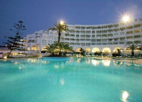 Hotel Delphin El Habib günstig bei weg.de buchen - Bild von BigXtra Touristik