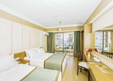 Hotelzimmer mit Volleyball im Taç Premier Hotel & Spa