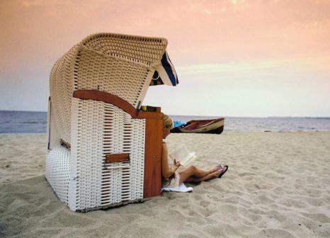 Arkona Strandhotel in Insel Rügen - Bild von BigXtra Touristik