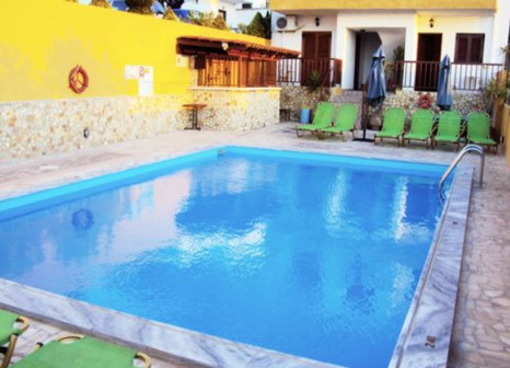 Hotel Elgoni Apartments günstig bei weg.de buchen - Bild von BigXtra Touristik