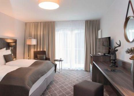 Hotelzimmer mit Fitness im Victor's Residenz-Hotel Teistungenburg