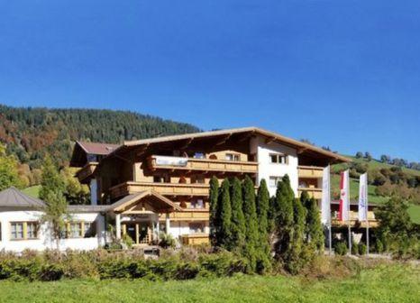 Alpenhotel Wildschönau günstig bei weg.de buchen - Bild von BigXtra Touristik