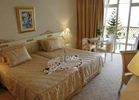 Hotelzimmer mit Golf im Amir Palace