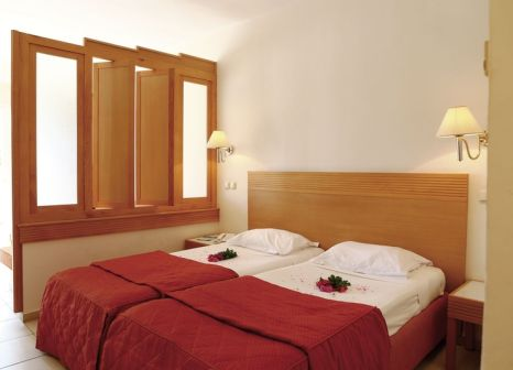 Hotelzimmer mit Minigolf im AGATE Kanta Garden Resort