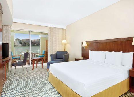 Hotelzimmer mit Reiten im Courtyard by Marriott Dubai Green Community