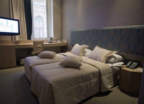 Hotelzimmer mit Familienfreundlich im Pera Tulip Hotel