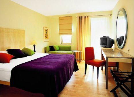 Hotelzimmer mit Volleyball im The Xanthe Resort & Spa