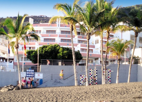 Hotel Apartamentos Playa Delphin in La Palma - Bild von BigXtra Touristik