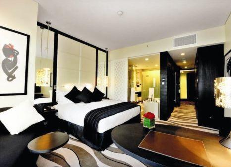 Hotelzimmer mit Kinderbetreuung im Sofitel Abu Dhabi Corniche