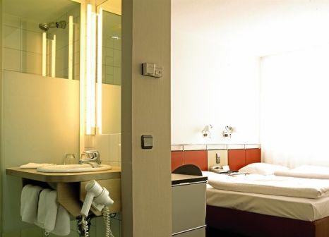 Hotelzimmer mit Massage im Radisson Blu Hotel Erfurt