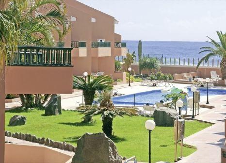 Hotel Las Tres Palmeras in La Gomera - Bild von ITS