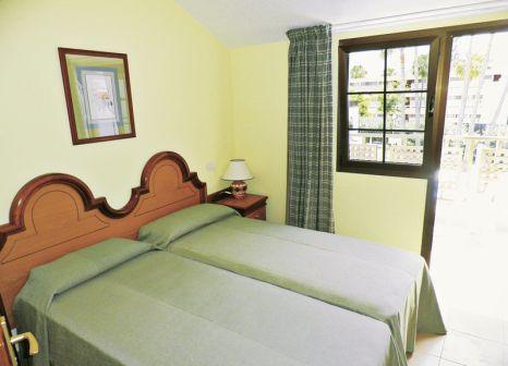 Hotelzimmer mit Golf im Bungalows PlayaMar