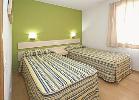 Hotelzimmer mit Golf im Horizonte