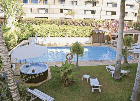 Hotel Apartamentos Nogalera in Gran Canaria - Bild von ITS