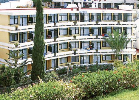 Hotel Caroni günstig bei weg.de buchen - Bild von ITS