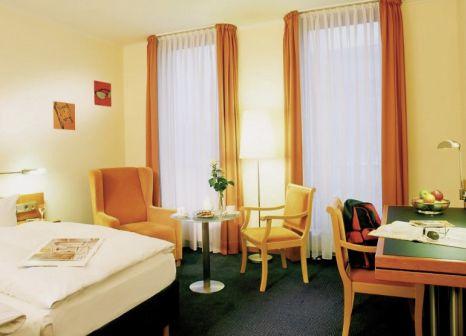 Hotelzimmer mit Golf im Seminaris Avendi Hotel Potsdam