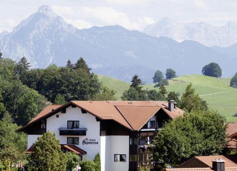 AKZENT Hotel Alpenrose in Allgäu - Bild von ITS