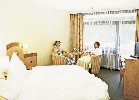 Hotelzimmer mit Fitness im Hotel Bergfrieden