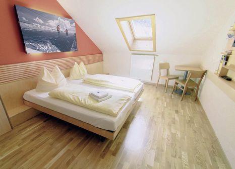 Hotelzimmer mit Fitness im JUFA Hotel Schladming