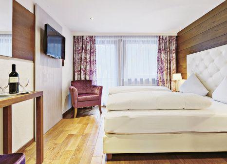 Hotelzimmer mit Spielplatz im Kaunertalerhof