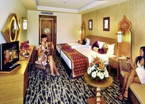 Hotelzimmer mit Fitness im Royal Dragon Hotel