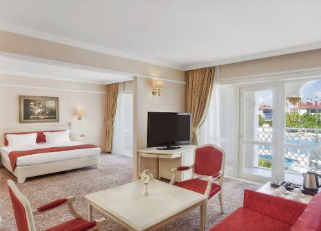 Hotelzimmer mit Fitness im Asteria Kremlin Palace