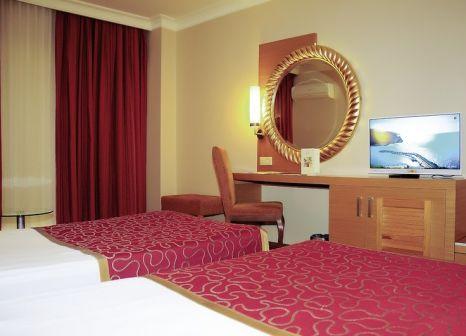 Hotelzimmer mit Volleyball im Alaiye Resort & Spa Hotel