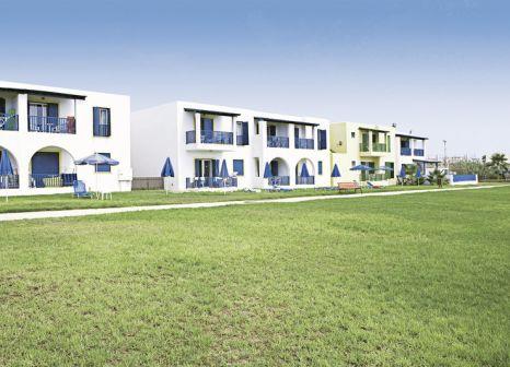 Hotel Kefalos Beach Tourist Village in Westen (Paphos) - Bild von ITS