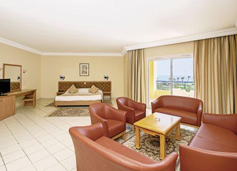 Hotelzimmer mit Volleyball im Nour Palace Resort & Thalasso