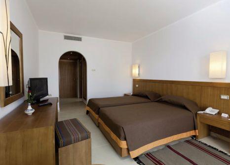 Hotelzimmer mit Volleyball im Hôtel Golf Beach & Spa