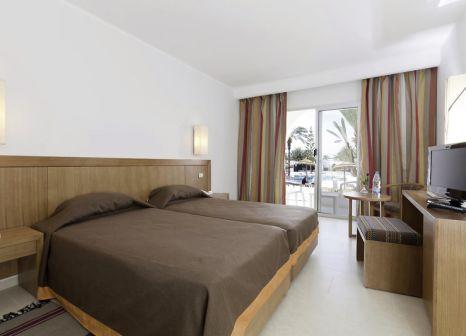 Hotelzimmer mit Golf im Hôtel Golf Beach & Spa