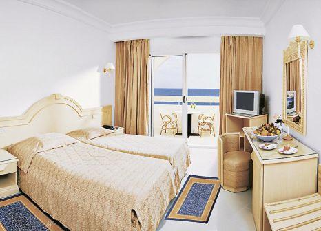 Hotelzimmer mit Golf im Abou Sofiane Hotel
