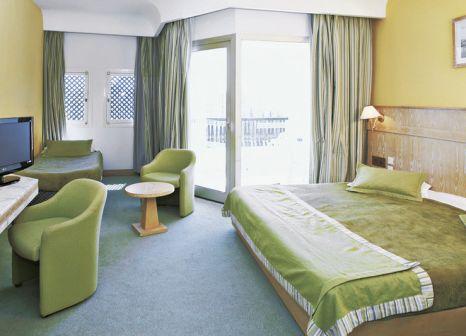 Hotelzimmer mit Golf im Tej Marhaba