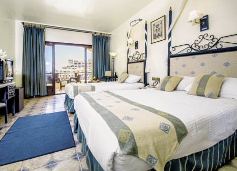 Hotel Sunny Days Palma De Mirette in Rotes Meer - Bild von ITS