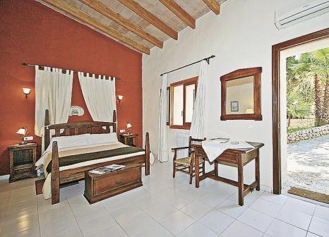 Hotelzimmer mit Reiten im Son Jorda Hotel Rual Restaurant