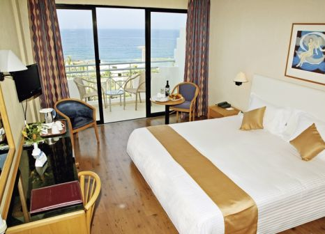 Hotelzimmer mit Volleyball im St. George Hotel & Spa Resort