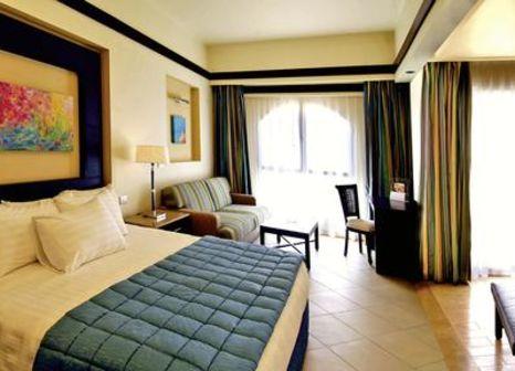 Hotelzimmer mit Tennis im Reef Oasis Blue Bay Resort
