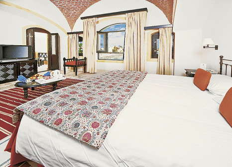 Hotelzimmer mit Golf im Dawar el Omda Hotel