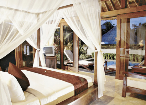 Hotelzimmer im Ubud Village Resort & Spa günstig bei weg.de
