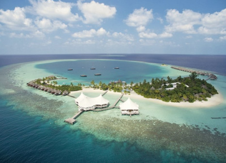 Hotel Safari Island Resort & Spa günstig bei weg.de buchen - Bild von JAHN Reisen