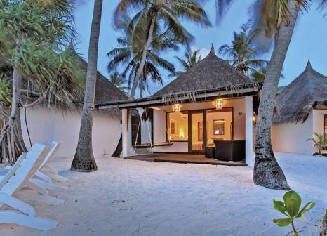 Hotel Angaga Island Resort in Süd Ari Atoll - Bild von ITS