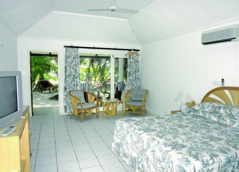 Hotelzimmer mit Minigolf im Holiday Island Resort & Spa