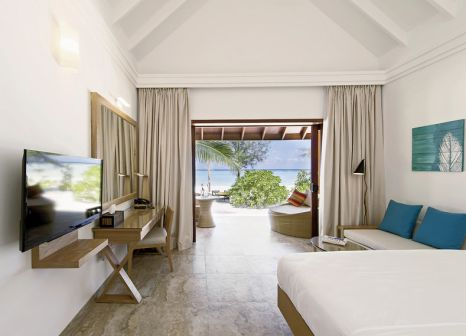 Hotel Summer Island Maldives in Nord Male Atoll - Bild von ITS