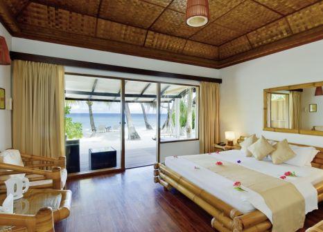 Hotelzimmer im Angaga Island Resort günstig bei weg.de