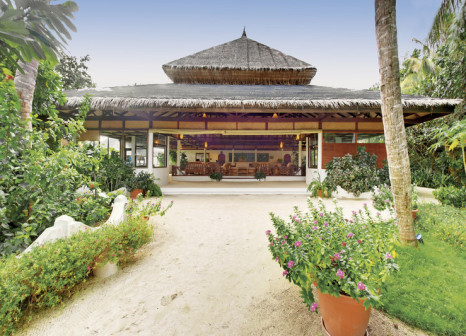 Hotel Angaga Island Resort 276 Bewertungen - Bild von ITS